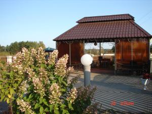 Гостевой дом Волга - фото 5