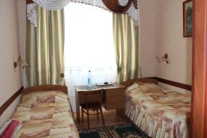 Гостевой дом Волга - фото 4