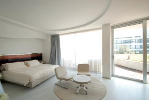 Hotel Waldorf- Premier Resort, Hotely  Milano Marittima - big - 42