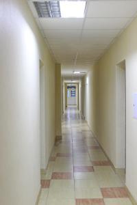 Отель Юность - фото 11
