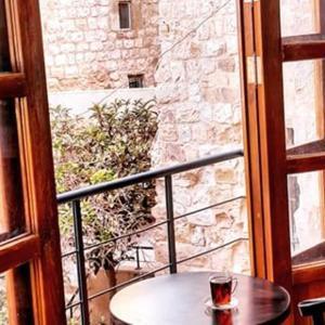 Hosh Al-Syrian Guesthouse, Hotels  Bethlehem - big - 8