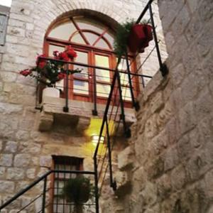 Hosh Al-Syrian Guesthouse, Hotels  Bethlehem - big - 43