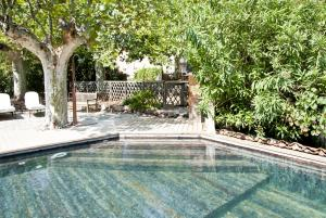 Bed and Breakfast La Grande Lauzade
