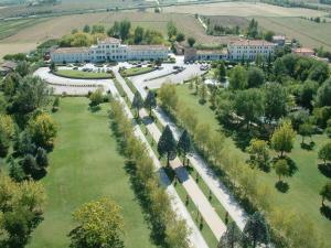 Hotel Villa Braida