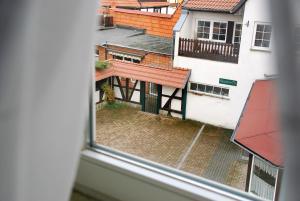 Hotel Abtshof, Penzióny  Halberstadt - big - 20