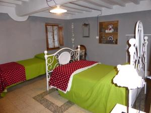 La Casina nel Bosco, Bed & Breakfasts  Azzano - big - 1