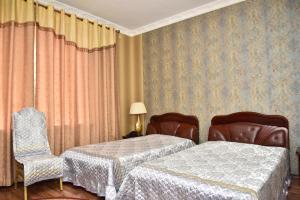 Гостиница Интерия - фото 20