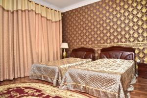 Гостиница Интерия - фото 19