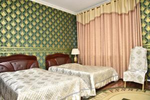 Гостиница Интерия - фото 18