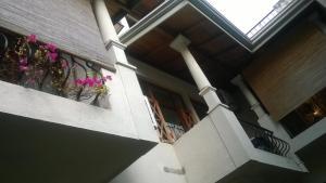 The Deane Residence