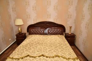 Гостиница Интерия - фото 11