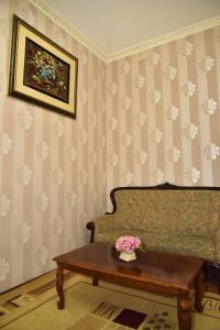 Гостиница Интерия - фото 13