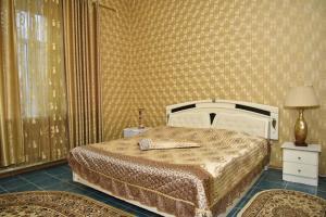 Гостиница Интерия - фото 15