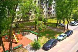 Апартаменты Фроликова 3 - фото 9