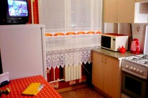 Апартаменты Фроликова 3 - фото 6