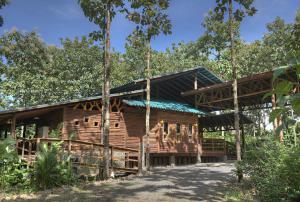 Сарапики - Cinco Ceibas Reserve