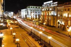 Апартаменты на Комсомольской 33