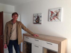 Gemütliches Apartment in Dortmund