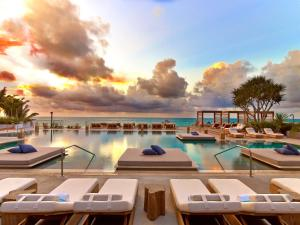The Retreat Collection at 1 Hotel South Beach - Accommodation - Miami Beach