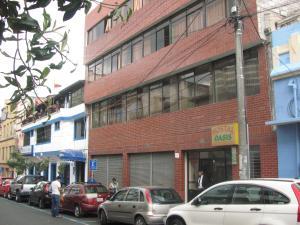 Hostal Oasis Quito 2