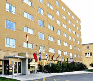 obrázek - Residence & Conference Centre - Ottawa Downtown