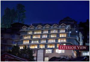 Summit Yashshree Suites & Spa