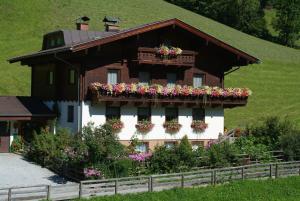 Ferienwohnung Hoisbauer - Apartment - Dorfgastein