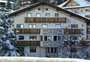 Hotel Garni Pra Posta