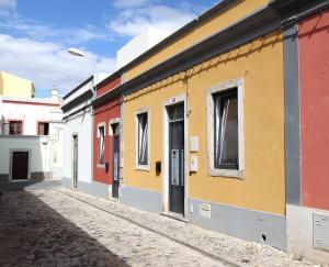 Casas da Viola - Faro, Faro