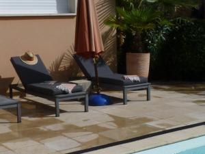 Mascarisle, Bed & Breakfasts  Libourne - big - 22