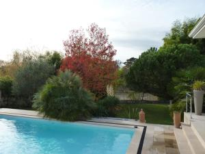 Mascarisle, Bed & Breakfasts  Libourne - big - 26