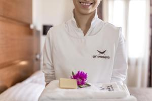 Aressana Spa Hotel & Suites(Fira)