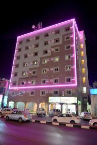 Four Seasons Hotel Apartment 1
