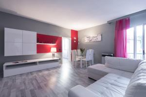 Apartment in Via Panicale