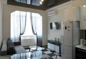 Апартаменты На Руданского - фото 20