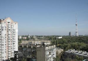 Апартаменты На Руданского - фото 14