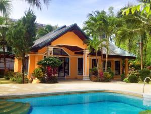 Villa Coconut Khaolak, Кхаулак