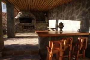 Гостевой дом Малина - фото 23