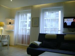 Super Apartament, Apartments  Poznań - big - 12