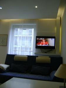 Super Apartament, Apartments  Poznań - big - 13
