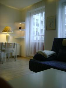 Super Apartament, Apartments  Poznań - big - 20