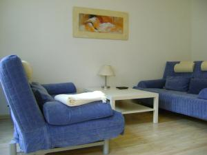 Super Apartament, Apartments  Poznań - big - 19