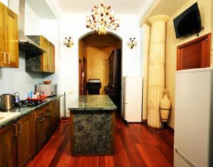 Гостевой дом Пафос на Киевской - фото 1