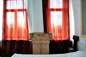Гостевой дом Пафос на Киевской - фото 13