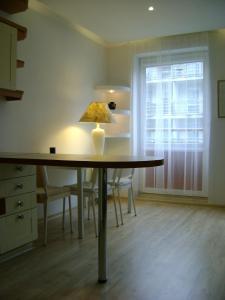 Super Apartament, Apartments  Poznań - big - 14