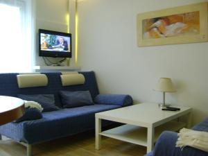 Super Apartament, Apartments  Poznań - big - 16