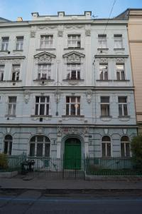 Apartment Smeralova