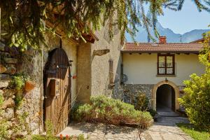 Casa Visnenza Bed & Breakfast