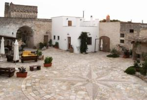 Nearby hotel : Masseria Ospitale