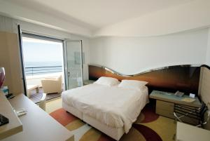 Hotel Waldorf- Premier Resort, Hotely  Milano Marittima - big - 41